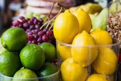 Citrusfrukt arkivfoto