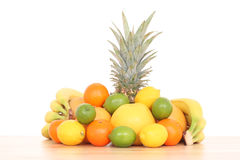 citrusfrukter arkivbilder