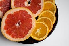 citrusvrucht Stock Foto