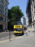 Città 19 di Londra Fotografia Stock