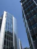 Città 4 di Londra Fotografie Stock Libere da Diritti