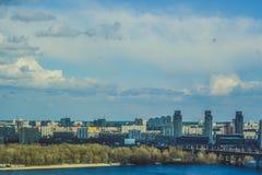 città Immagine Stock