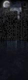 Città alla notte