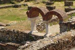Città antica Immagine Stock Libera da Diritti