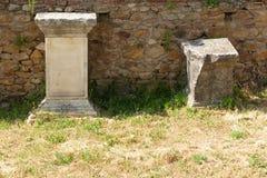 Città antica Fotografie Stock