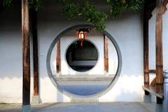 Città antica di Huizhou, l'Anhui, porcellana Immagini Stock Libere da Diritti