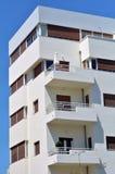 Città bianca Tel Aviv - Israele Fotografie Stock