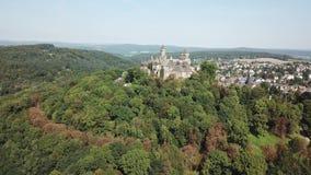 Città Braunfels in Hesse, Germania