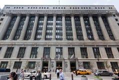 Città corridoio del Chicago Fotografie Stock Libere da Diritti