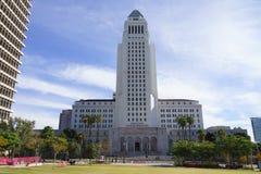 Città corridoio di Los Angeles Immagine Stock