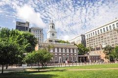 Città corridoio di Philadelphia Fotografie Stock Libere da Diritti