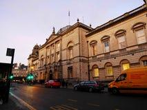 Città del bagno, BAGNO, INGHILTERRA, Regno Unito immagine stock libera da diritti
