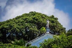 Città del Brasile - Recife, la capitale dello stato del Pernambuco immagini stock