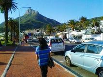 Città del Capo 2013 fotografia stock libera da diritti