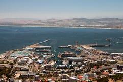 Cape Town Immagine Stock Libera da Diritti