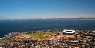 Cape Town Fotografia Stock Libera da Diritti