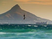 Città del Capo fotografie stock libere da diritti