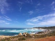 Città del Capo Fotografia Stock