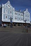 Città del Capo storica Fotografia Stock