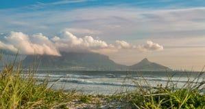 Città del Capo, Sudafrica immagine stock libera da diritti