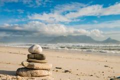 Città del Capo, Sudafrica immagini stock