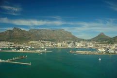 Città del Capo (Sudafrica) Fotografia Stock Libera da Diritti