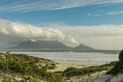 Città del Capo, Sudafrica fotografia stock libera da diritti