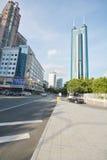 Città del ¼ Œ Shenzhen del mansionï di Diwang fotografie stock libere da diritti