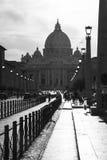 Città del Vaticano a Roma, Italia Immagine Stock Libera da Diritti