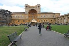 Città del Vaticano, Roma, Italia, Italia Immagine Stock