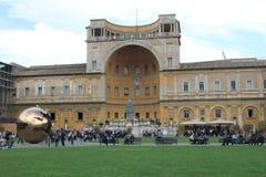 Città del Vaticano, Roma, Italia, Italia Fotografie Stock