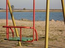Città dell'infanzia fotografia stock libera da diritti