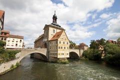 Città della Germania Fotografia Stock