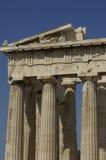 Città delle atene Fotografie Stock