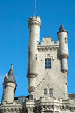 Città di Aberdeen Fotografia Stock Libera da Diritti
