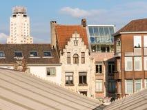Città di Anversa nel Belgio Fotografia Stock