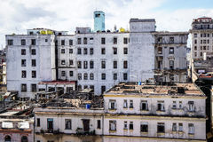 Città di Avana cuba Fotografia Stock