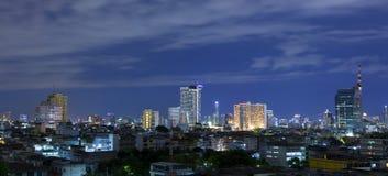 Città di Bangkok, Tailandia Fotografie Stock