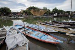 Città di Binh Duong, Vietnam Immagini Stock Libere da Diritti