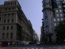 Città di Buenos Aires immagini stock