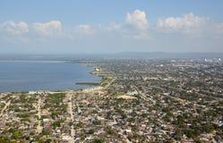 Città di Cartagine Fotografia Stock Libera da Diritti