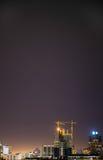 Città di Città del Capo Fotografia Stock