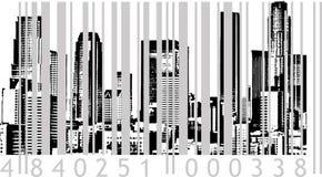 Città di codice a barre