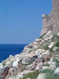Città di Dubrovnik immagine stock libera da diritti