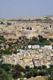 Città di Fes Fotografia Stock Libera da Diritti