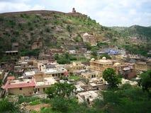 Città di Jaipur Immagine Stock Libera da Diritti