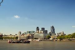 Città di Londra Immagine Stock Libera da Diritti