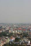 Città di Mae Sai Fotografia Stock