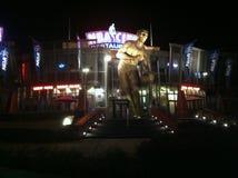 Città di NBA, Orlando, Florida Immagine Stock Libera da Diritti