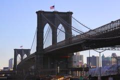 Città di New York Immagine Stock Libera da Diritti